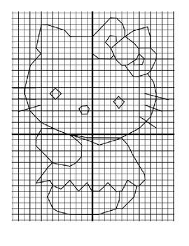 kitty graph
