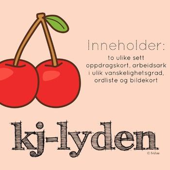 kj-lyden (bokmål)