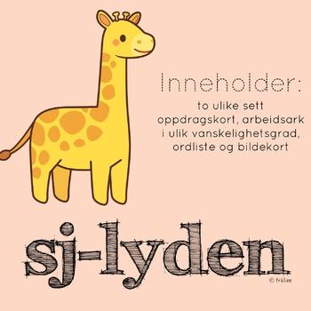 sj-lyden (bokmål)
