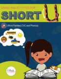 Short U No Prep! 11 different Games and Activities