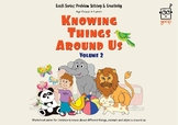 knowing things around the world (vol 2)