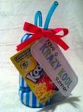 Krazy Kool Gift Tags {Freebie}