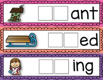 l-Blends Activity Cards