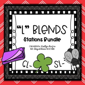 L Blends Stations