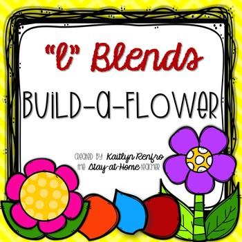 L Blends Build-a-Flower