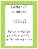 l clusters BINGO