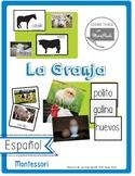 Montessori  La Granja