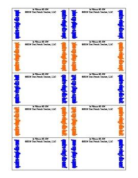la Vitesse 92 - 104