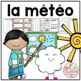 la météo {Weather Mini-Unit)