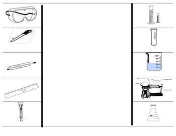 lab tool foldable