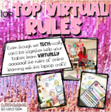 lapTOP Virtual Rules!!