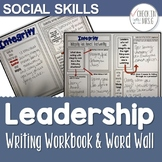 leadership worksheets