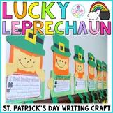 Leprechaun Craft | St. Patrick's Day Activities