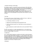 learning strategies for junior/intermediate