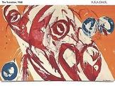 Lee Krasner - Abstract Art - Art History - Modern Art - 165 Slides