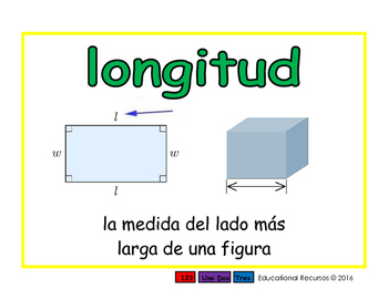 length/longitud geom 2-way blue/verde