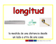 length/longitud meas 2-way blue/rojo