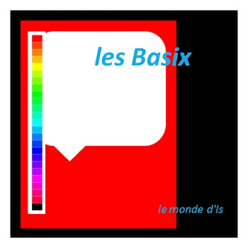 les Basix : cartes PL Bubble Speech