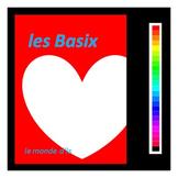 """les Basix : des cartes format PL """"with heart"""""""