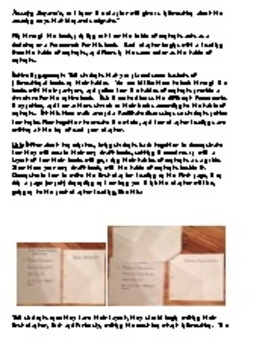 Grade 3 Lesson Plan Session 4/ The Art of Informational Writing