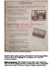Grade 3 Lesson Plan for Session 13/ The Art of Information