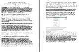 Grade 3 Lesson Plan Written for Session 15/ The Art of Informational Writing;