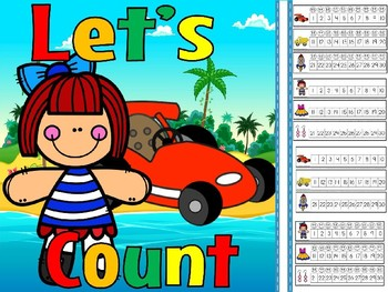 let's count (FREE)