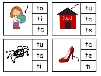 letra T t