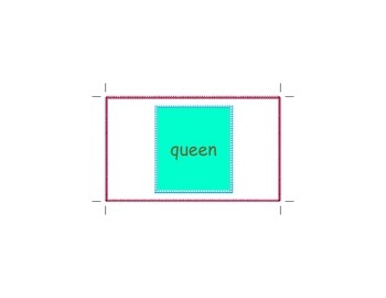 letter Q word flashcards