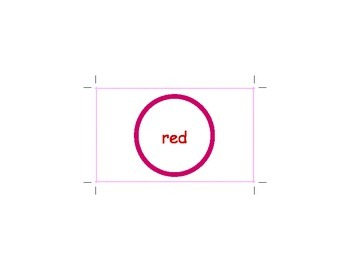 letter R word flashcards