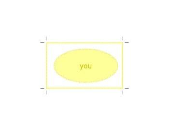 letter Y word flashcards