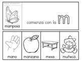 libritos en espanol del alfabeto
