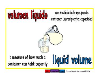 liquid volume/volumen liquido meas 1-way blue/rojo