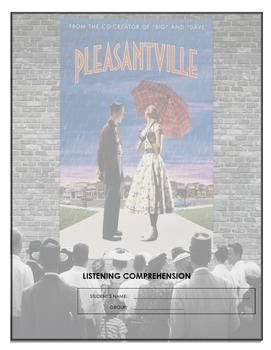Listening Comprehension - Pleasantville