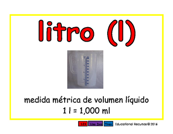 liter/litro meas 2-way blue/rojo