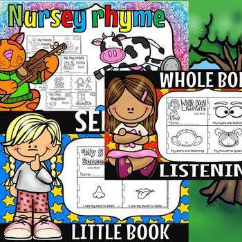 little books BUNDLE