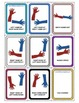 little learning labs - hand directions card game set for f