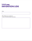littleBits Invention Log