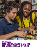 littleBits Librarian's Guide