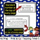 1st Grade ELA Common Core (All Standards) Assessment Pack-
