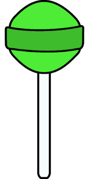 lollypop clipart
