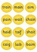 long a vowel phoneme 'ai' alternatives