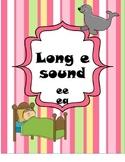 long e : ee, ea