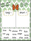 long i worksheets
