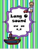 long o: oa, ow, o_e