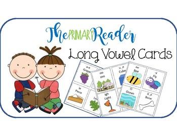 long vowel flash cards vowel teams flash cards