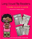 long vowel practice flip reader