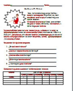 los deportes  worksheets- easy level