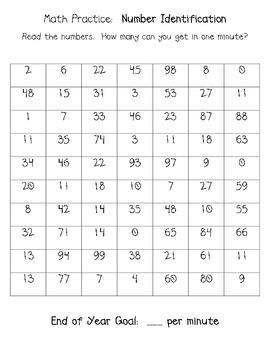 mCLASS Math Quick Practice - Grade 1