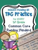 Written Comprehension Practice (Common Core Aligned - 1st